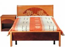 Giường ngủ GIU-003